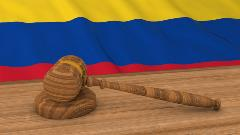 bigstock-Colombian-Law-Concept--Flag-O-148513751