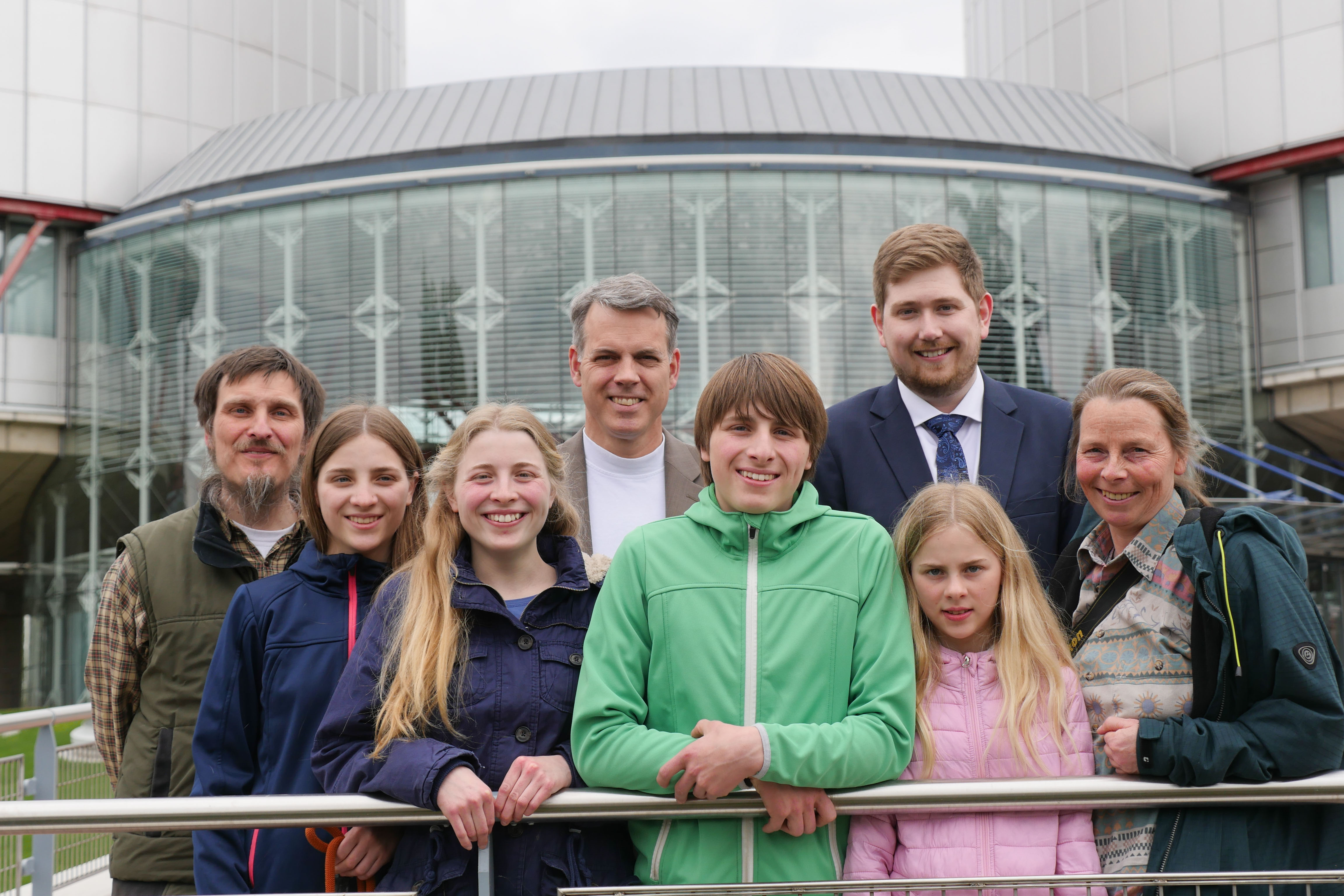 Wunderlich Family