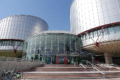 Grimmark at ECHR 01