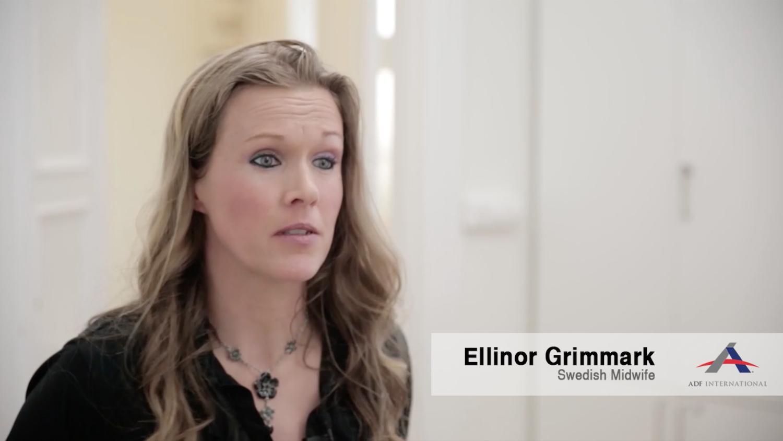 Ellinor Grimmark