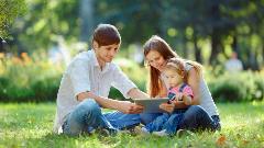 Happy International Parents Day