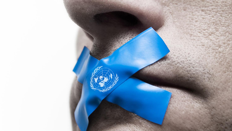 UN Free Speech ?