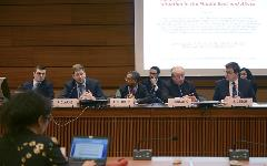 Geneva side event March 7 2018