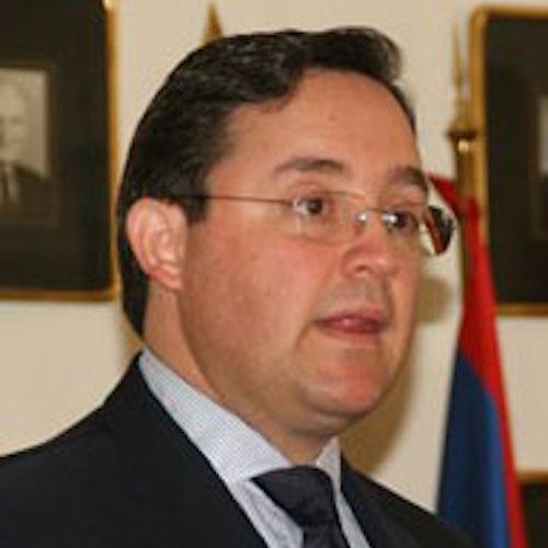 Alfonso Quinones