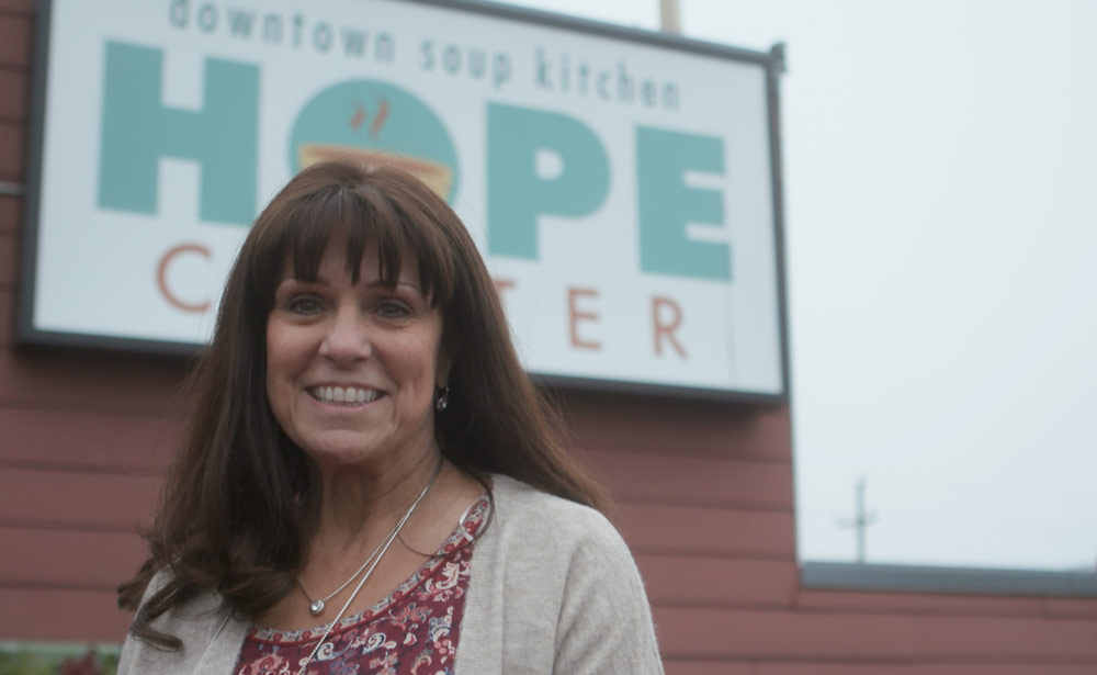 Downtown Hope Center