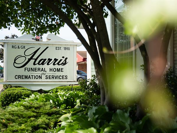 How Harris Funeral Homes Took Care of One of Its Employees