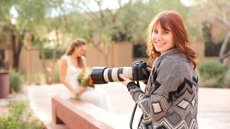 Amy Lawson Camera