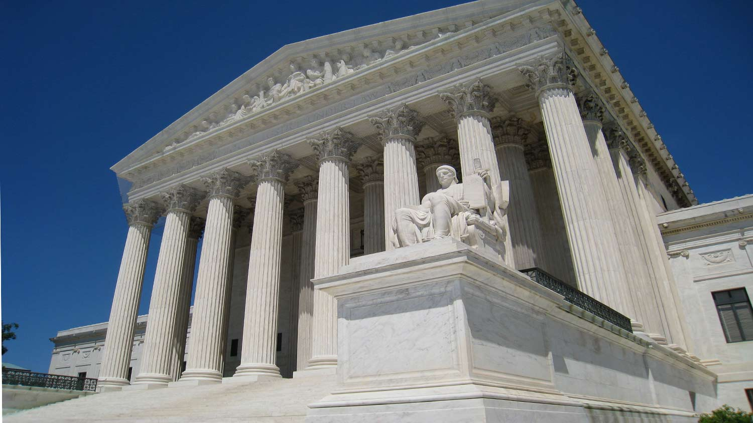Over 60 Organizations Have Asked the Supreme Court to Hear Case on Donor Privacy