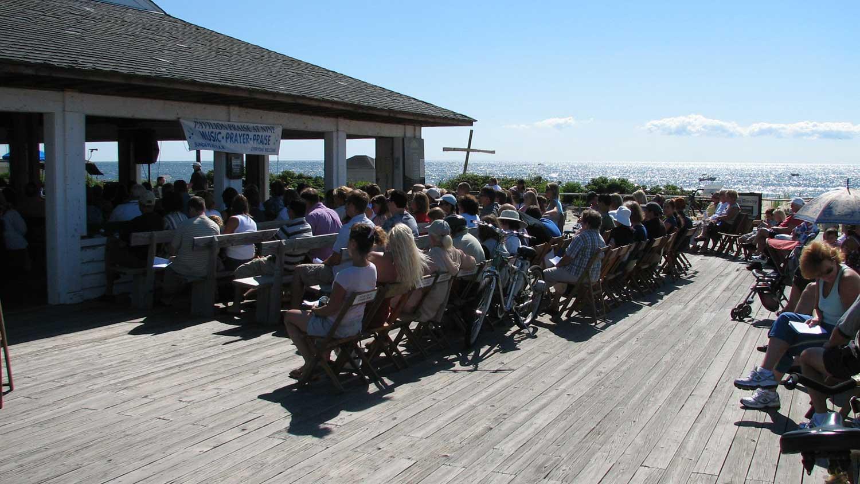 Meet Seniors From Ocean Grove