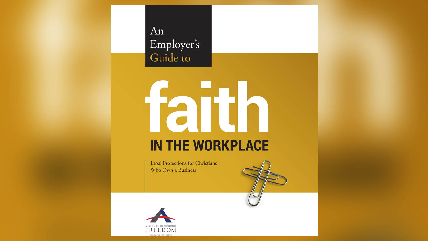 Accommodating religious freedon in the alaskan workplace