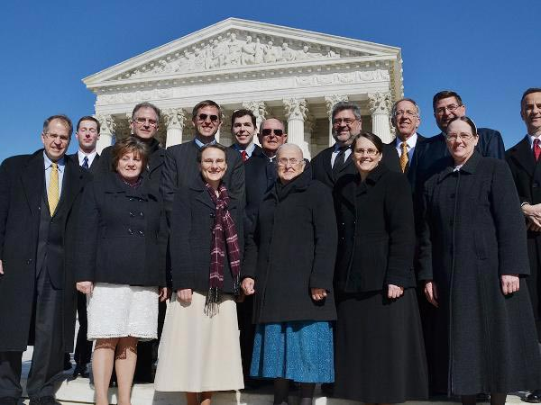 Hanns at Scotus