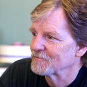 Jack Phillips' fate now rests in the hands of the Supreme Court, but you can help defend him with your gift, to be doubled today.