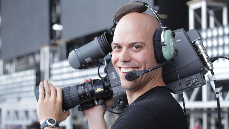 Carl Larsen Camera
