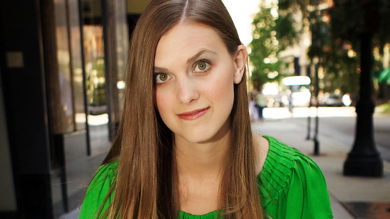 Emily Brooker 1