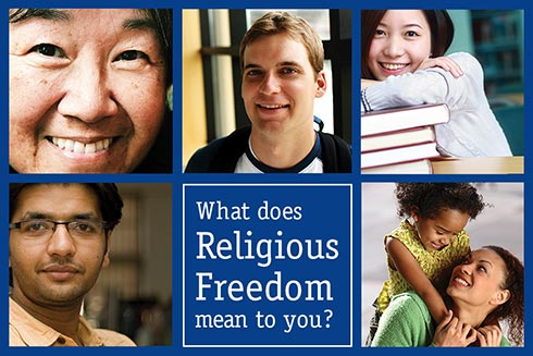 What Is Religious Freedom