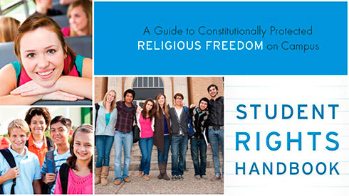 Student Rights Handbook