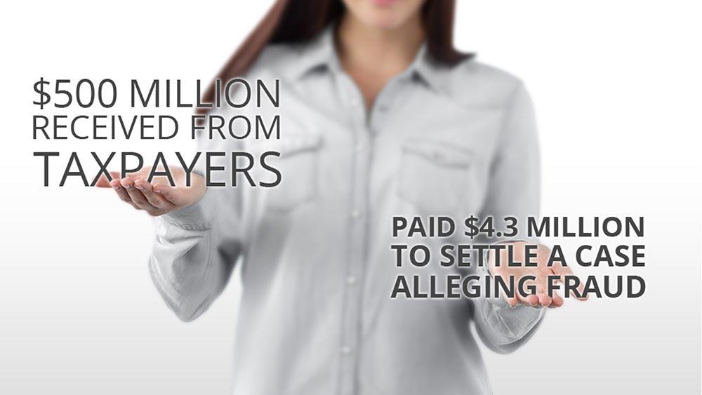 500 Million