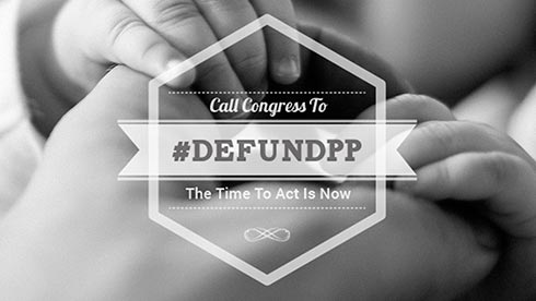 Defund PP Hands