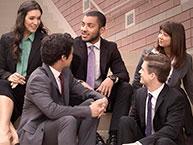 Arete Students