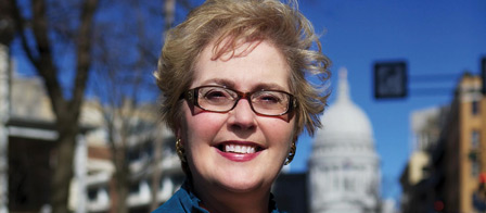 Alliance Profile - ADF Helps Family Policy Advocate Bring Truth to the Public Arena