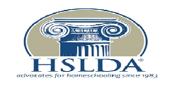 Homeschool Legal Defense Association