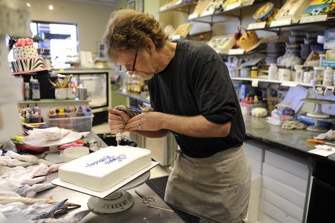 In Colorado, a Case of Unjust Desserts