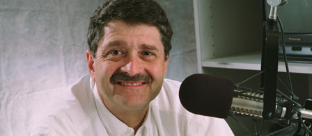 On the Square - Q/A with Michael Medved