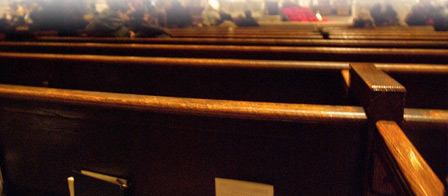 On the Square - Our Pulpits Need Men of Courage