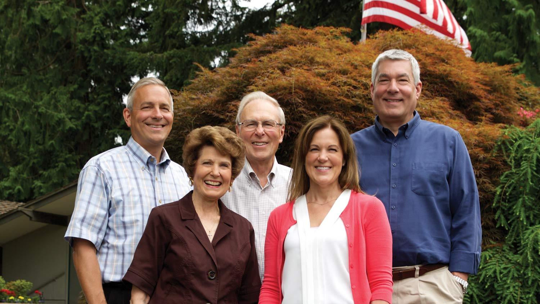 Stormans-family