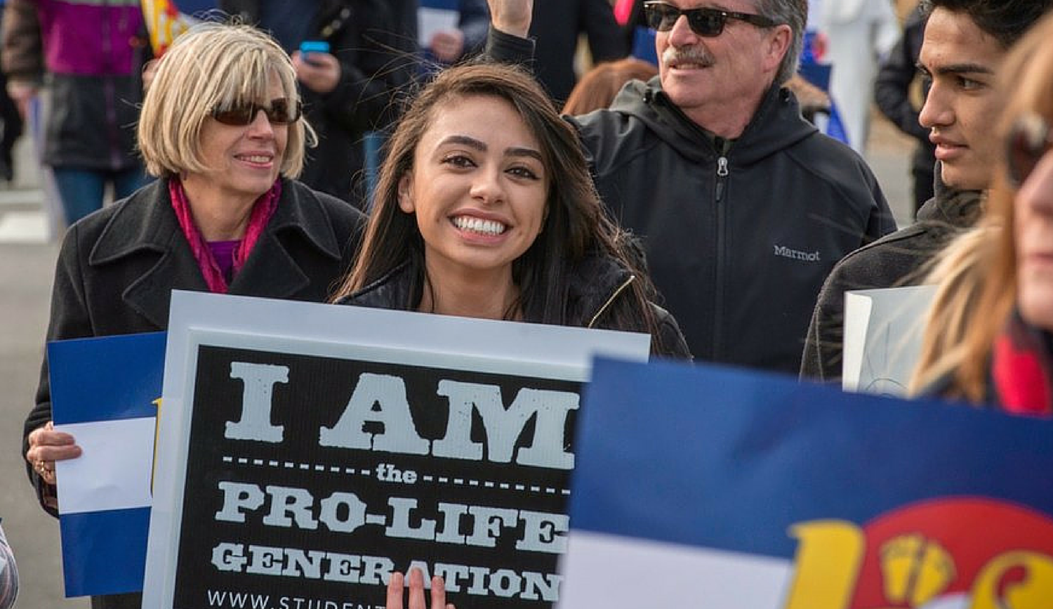WhyWeMarch Blog header