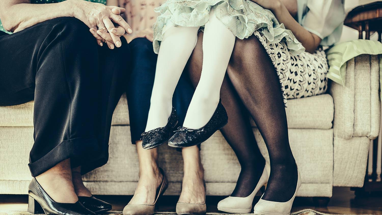 women-multi-generational-legs