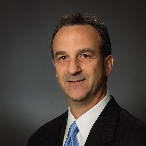 David A. Cortman