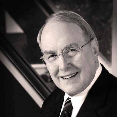 Dr. James C. Dobson