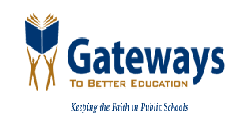 Gateways to Better Education